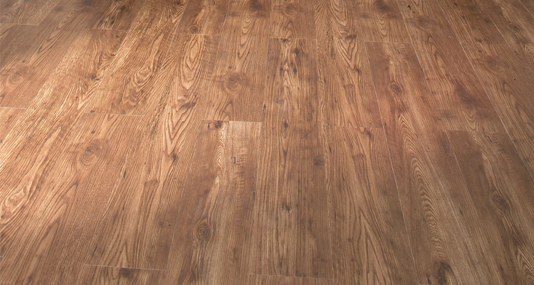 Finegrain Vinyl Floor