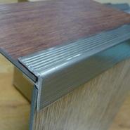 Vinyl Floor Nosing