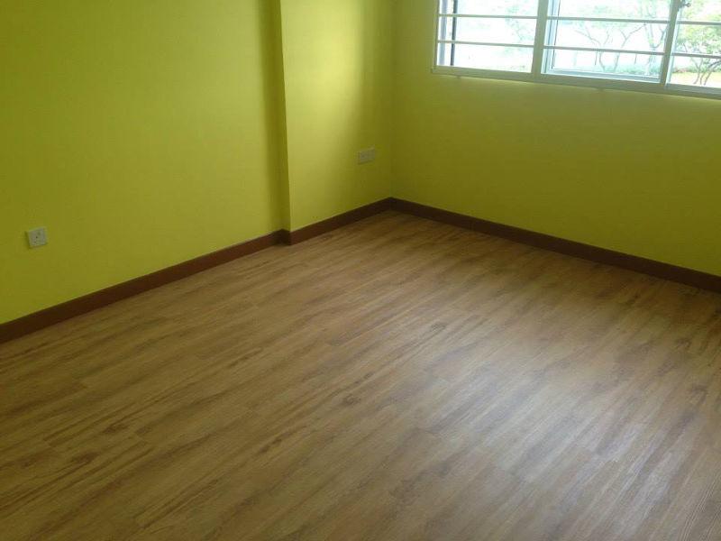 KW-6047 Vinyl Floor